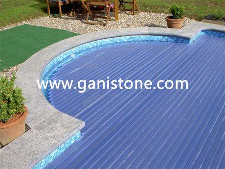 Limestone Swimming Pool Coping